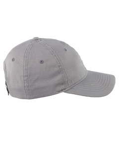 Big Accessories - BX880 6-Panel Twill Unstructured Cap