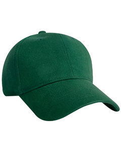 KC Caps - 8090S Brushed Cotton Cap