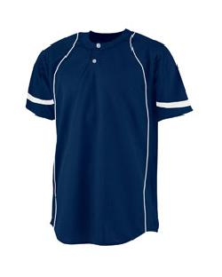 A4 Drop Ship - N3166 Adult 2-Button Power Mesh Baseball ...