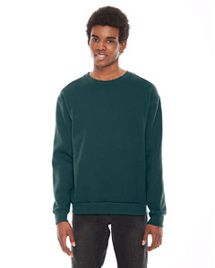 American Apparel - F496 Unisex Flex Fleece Drop Shoulder ...