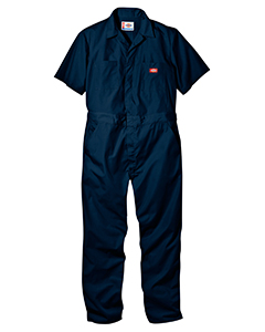 Dickies Drop Ship - 33999 5 oz. Short-Sleeve Coverall