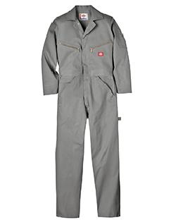 Dickies Drop Ship - 48700 Deluxe Coverall - Cotton