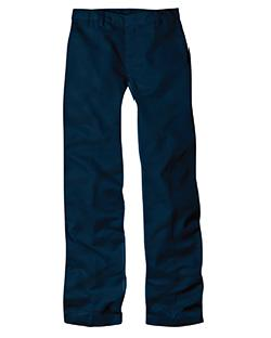 Dickies Drop Ship - 63305 Girls' Flat Front Straight ...
