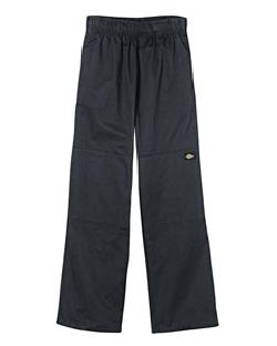 Dickies Drop Ship - DC228 Double Knee Chef Pant with Cell Pocket