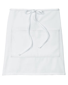 Dickies Drop Ship - DC507 Half Waist Bistro Apron with ...
