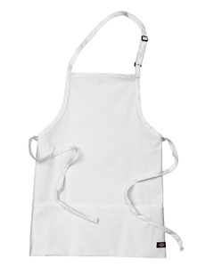 Dickies Drop Ship - DC512 Adjustable Bib Apron with ...