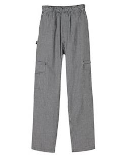 Dickies Drop Ship - DCP201 Chef Pant with Cargo Pockets