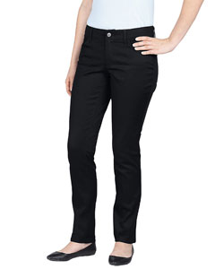 Dickies Drop Ship - HH014 Ladies' Curvey 5-Pocket Skinny ...