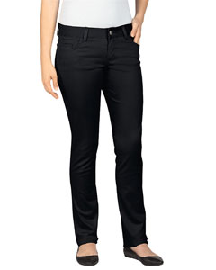 Dickies Drop Ship - HH164  Ladies' Classic 5-Pocket ...