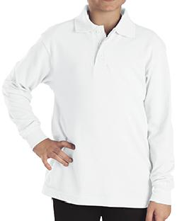 Dickies Drop Ship - KL4452 Boy's Long-Sleeve Performance ...