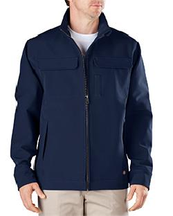 Dickies Drop Ship - LJ530 Softshell Jacket