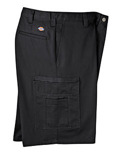 Dickies Drop Ship - LR337 11 Industrial Cotton Cargo ...