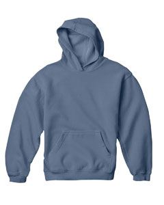 Comfort Colors Drop Ship - C8755 Youth 10 oz. Garment-Dyed Hooded Sweatshirt