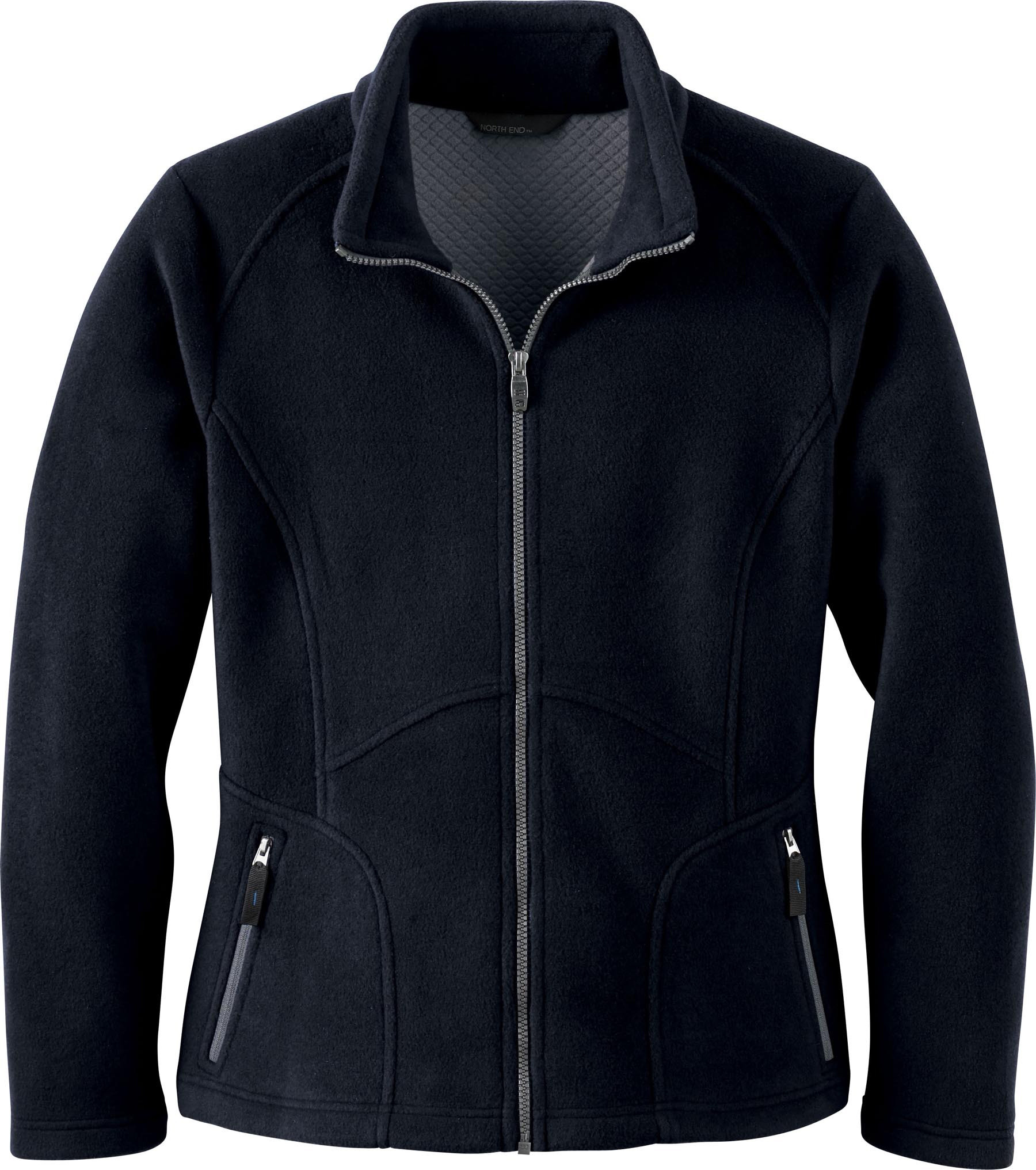 Ash City Bonded Fleece 78078 - Ladies' Bonded Jacquard ...