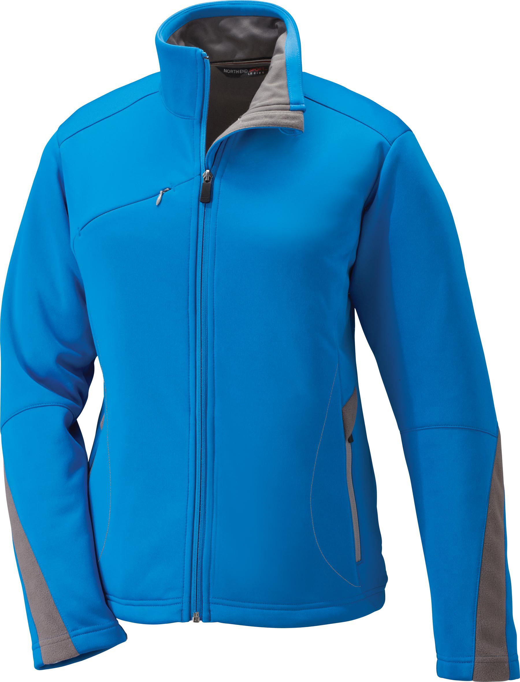 Ash City Bonded Fleece 78649 - Escape Ladies' Bonded ...