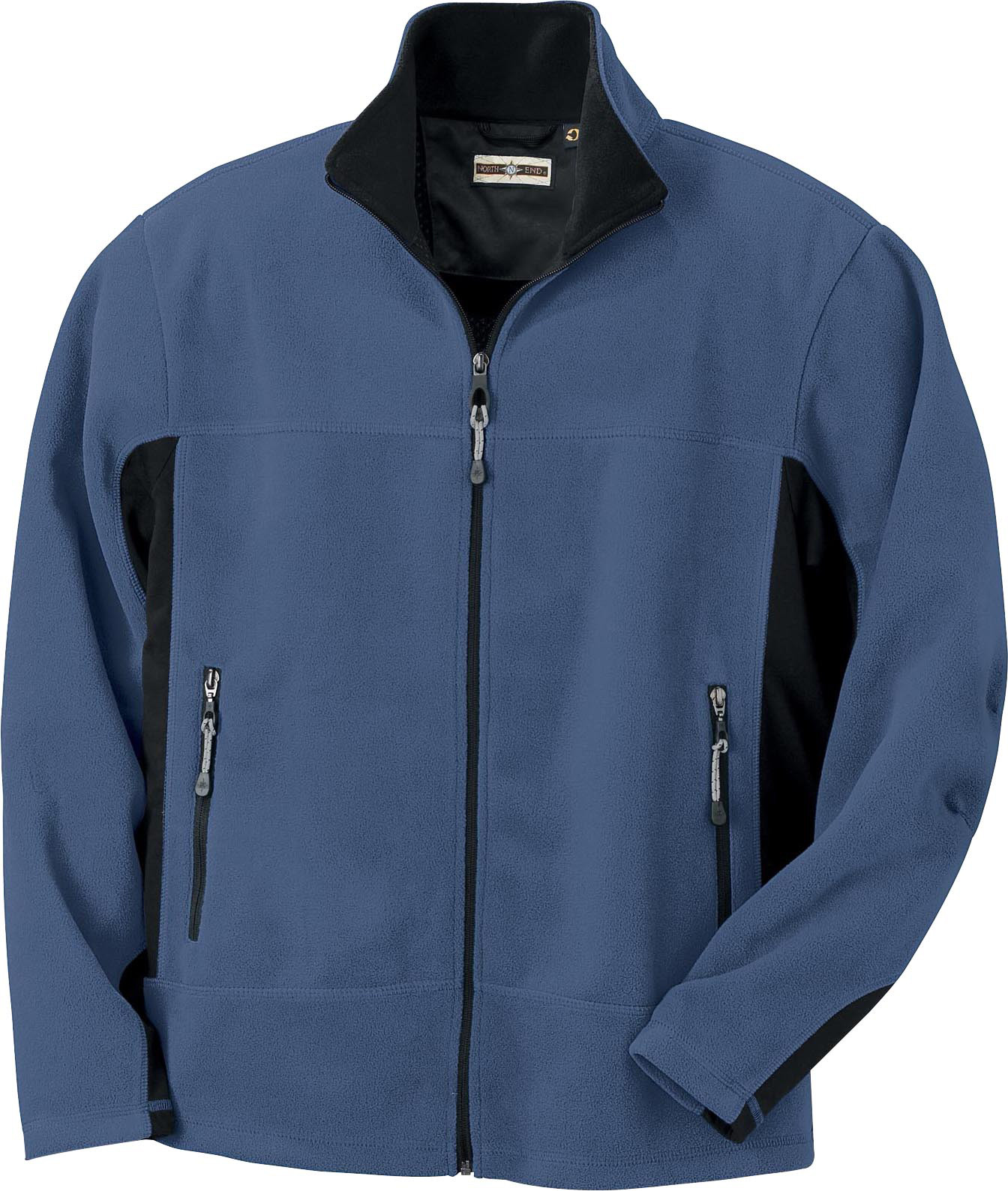 Ash City Bonded Fleece 88105 - Men's Fleece Bonded To ...
