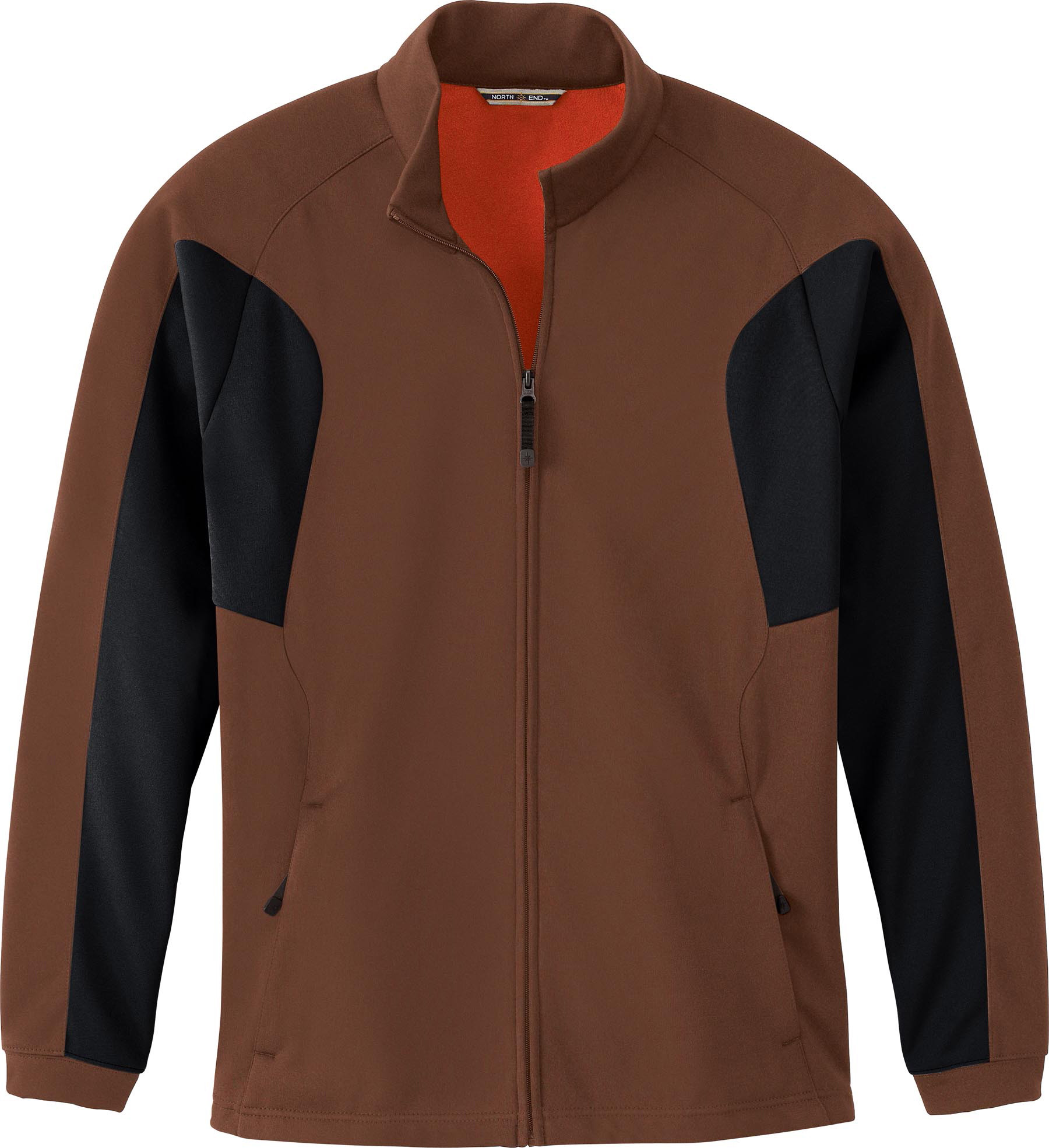 Ash City Bonded Fleece 88151 - Men's Bonded Fleece Jacket