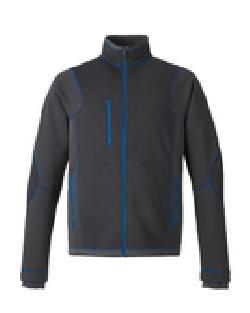 Ash City Bonded Fleece 88681 - Pulse Men's Textured ...