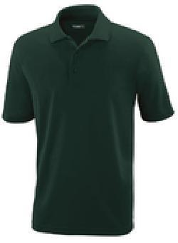 Ash City Core365 88181 - Origin Outwear Men's Performance Pique Polo