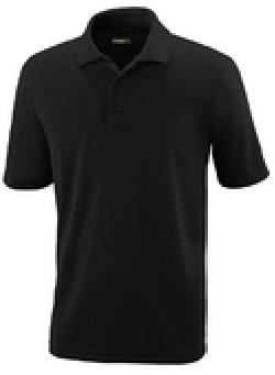 Ash City Core365 88181T - Origin Outwear Men's Tall Performance Pique Polo