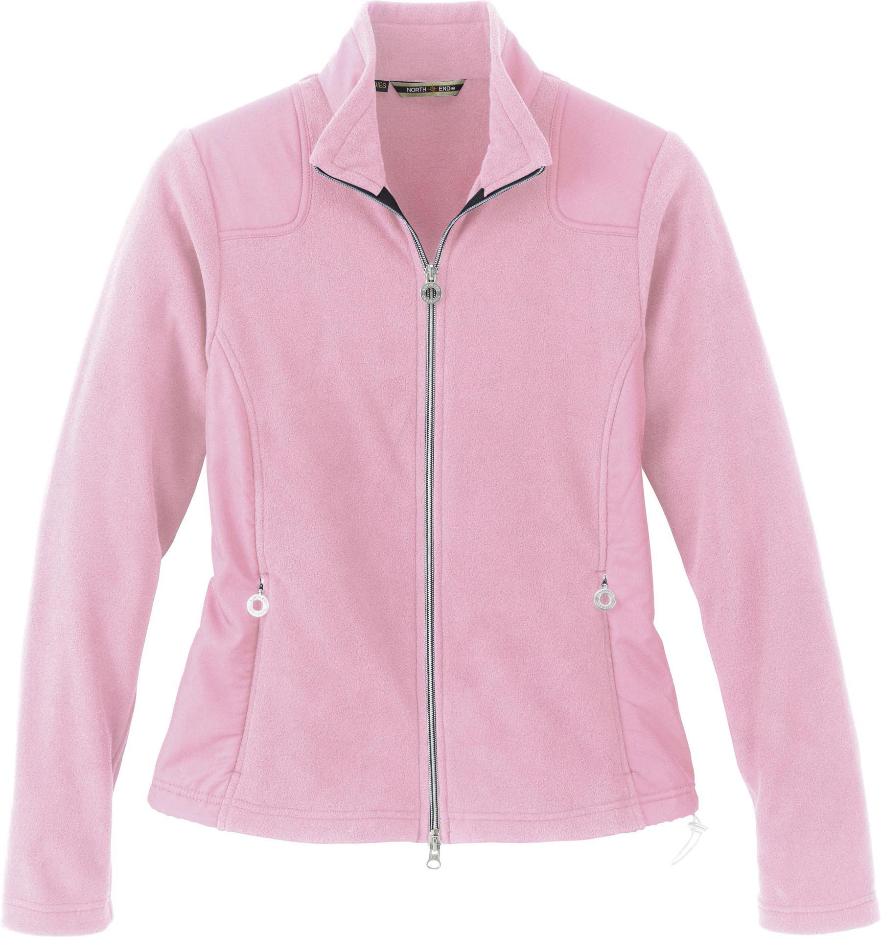 Ash City e.c.o Fleece 78064 - Ladies' Recycled Polyester ...
