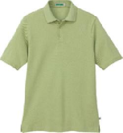 Ash City e.c.o Knits 85102 - Men's Organic Cotton Pique ...