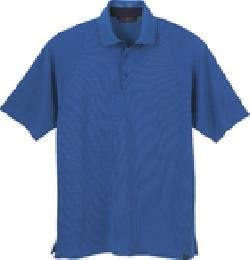 Ash City e.c.o Knits 88630 - Men's Recycled Polyester Performance Waffle Polo