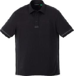 Ash City e.c.o Knits 88633 - Men's Organice Cotton/Spanddex Jersey Polo