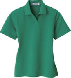 Ash City Edry 75051 - Ladies Edry Interlock Polo
