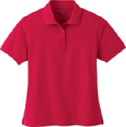 Ash City Edry 75063 - Ladies' Edry Double Knit Polo