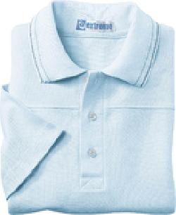 Ash City Edry 85028 - Men's Edry Ariel Cord Polo With ...