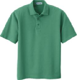 Ash City Edry 85087 - Men's Edry Interlovk Polo