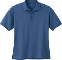 Ash City Edry 85101 - Men's Edrytm Double Knit Polo