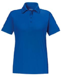 Ash City Eperformance 75114 - Shift Ladies' Snag Protection Plus Polo