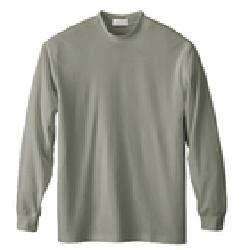 Ash City Interlock 85070 - Men's Interlock Mock Neck