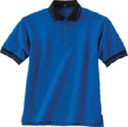 Ash City Jersey 225285 - Men's Mini Checker Trim Jersey ...