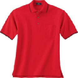 Ash City Jersey 225471 - Men's Jersey Polo With Pocket