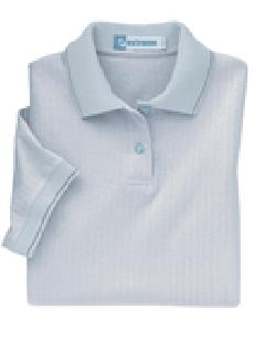 Ash City Jersey 75006 - Ladies' Ladder Stitch Polo