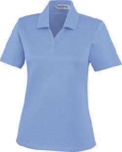 Ash City Jersey 75106 - Luster Ladies' Edry Silk Luster ...