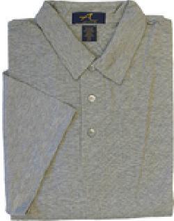 Ash City Jersey 925492 - Men's Mini Stripe Fine Jersey ...