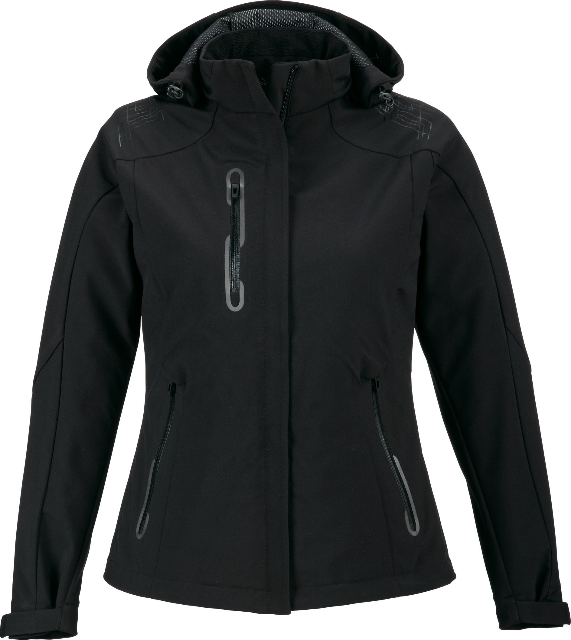 Ash City Light Bonded Jackets 78665 - Axis Ladies' Soft ...