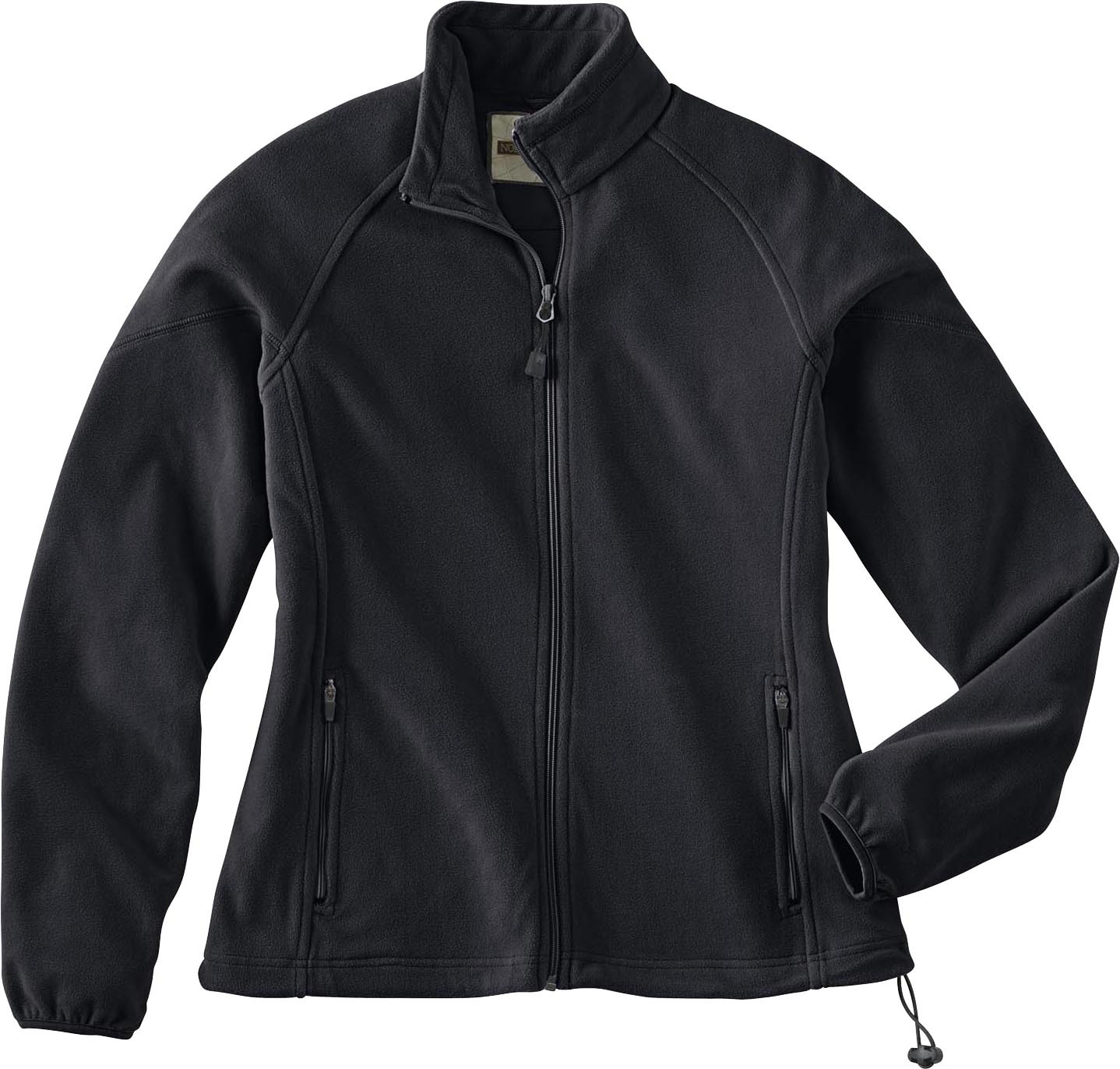Ash City Microfleece 78025 - Ladies' Microfleece Unlined Jacket