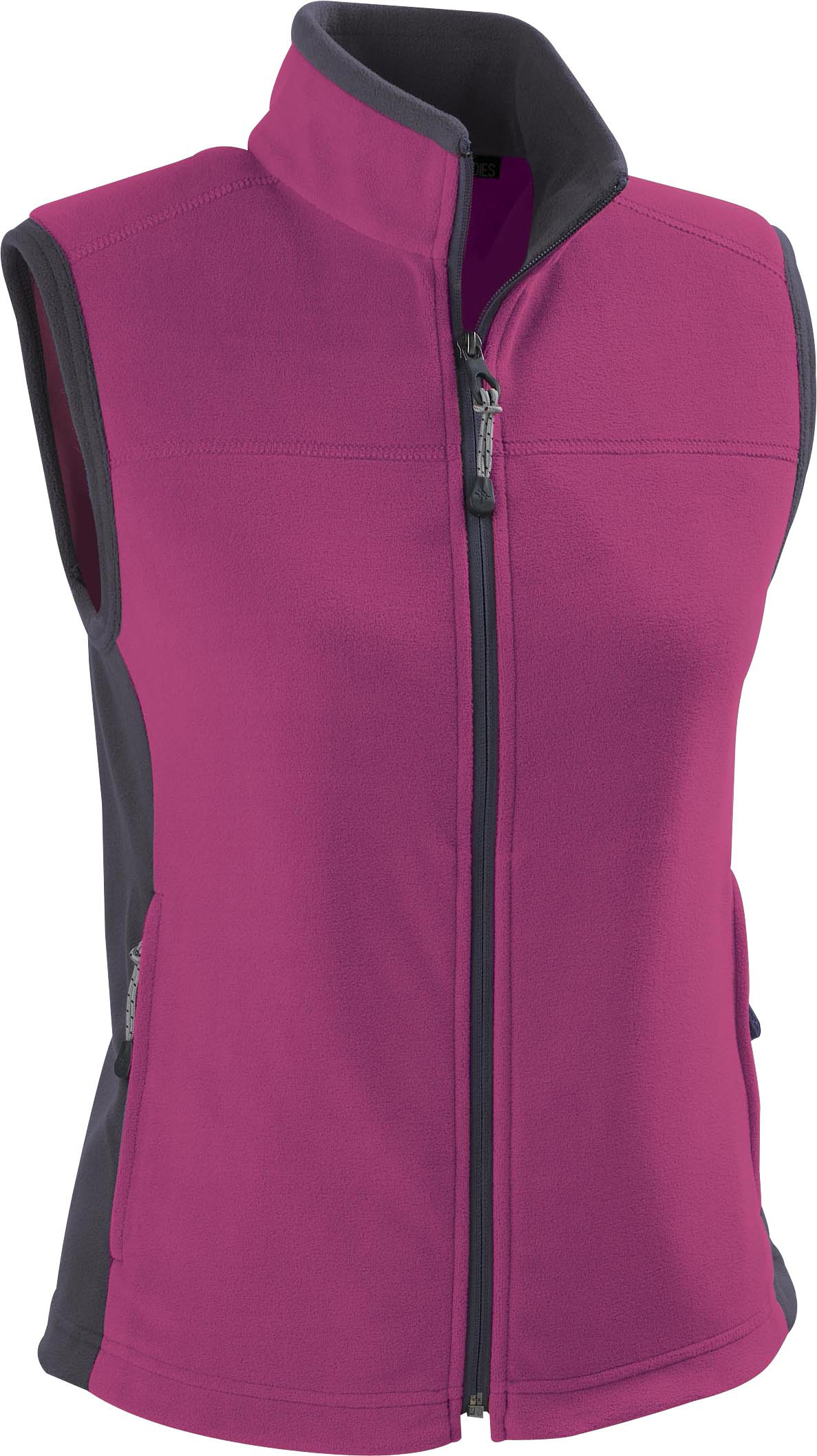 Ash City Microfleece 78041 - Ladies' Microfleece Vest