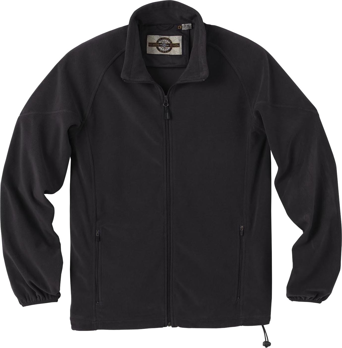 Ash City Microfleece 88095 - Men's Microfleece Unlined ...