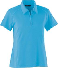 Ash City Performance 78618 - Ladies' Poly Spandex Polo ...