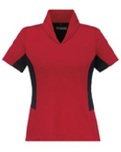 Ash City Performance 78683 - Rotate Ladies' Utk cool.logik And Quick Dry Performance Polo