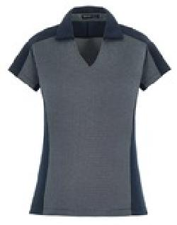 Ash City Performance 78692 - Merge Ladies' Cotton Blend ...