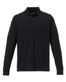 Ash City Performance 88192T - Pinnacle Core 365 Men's Performance Long Sleeve Pique Polo