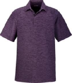 Ash City Performance 88668 - Barcode Men's Performance Stretch Polo