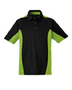 Ash City Performance 88683 - Rotate Men's Utk Cool.logik And Quick Dry Performance Polo